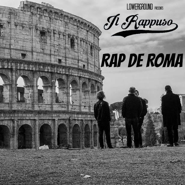 Photo of Auguri Roma!