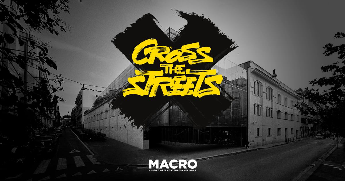 Photo of Cross The Streets – 40 anni di Street Art e Writing in mostra al museo Macro di Roma