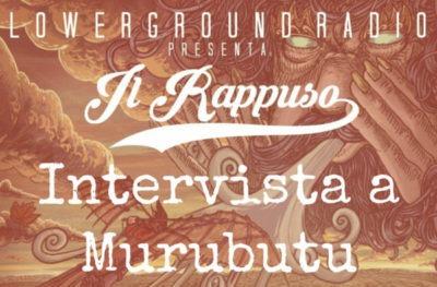 """Photo of Intervista a Murubutu: """"L'uomo che viaggiava nel tempo"""""""