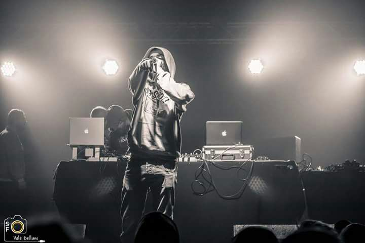 Photo of Intervista a Bomber Citro (Massima Tackenza): Il Rap che parla ai giovani