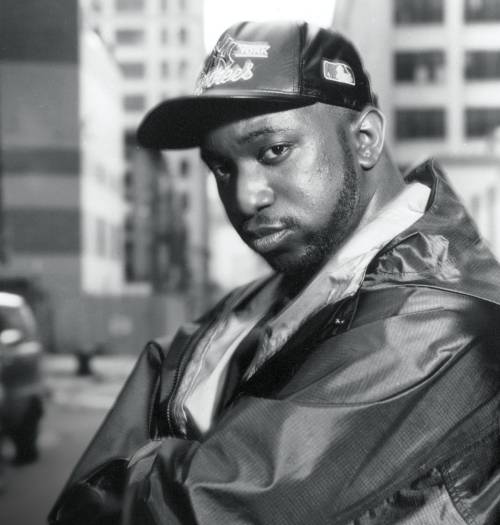 Photo of Kool G Rap a Roma: Mamma butta la pasta!