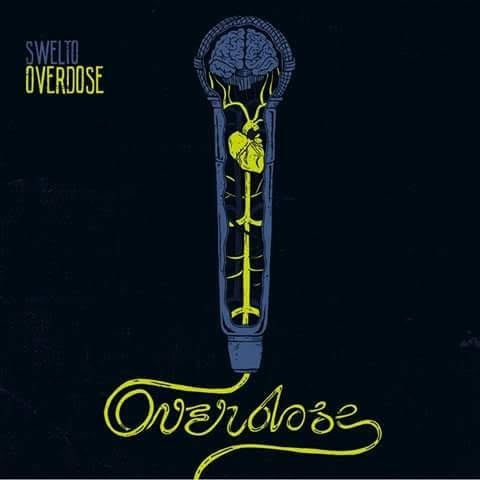 Photo of Vinci una copia del disco Overdose di Swelto