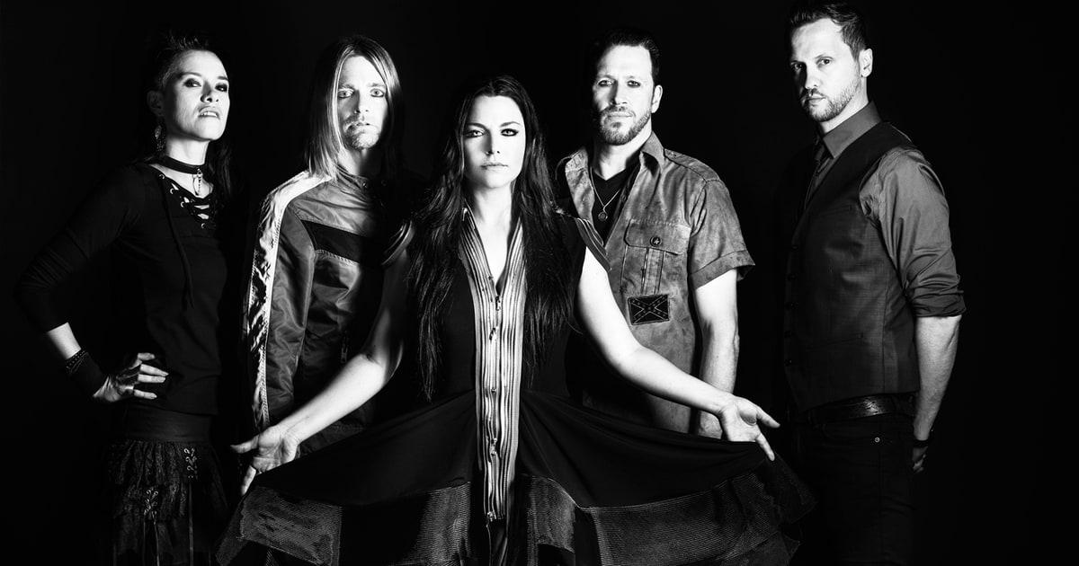 """Photo of Ripubblicata """"Bring me to life"""" degli Evanescence, ma senza la parte rap"""