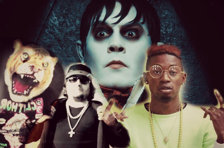 Photo of Le canzoni rap più terrificanti di sempre