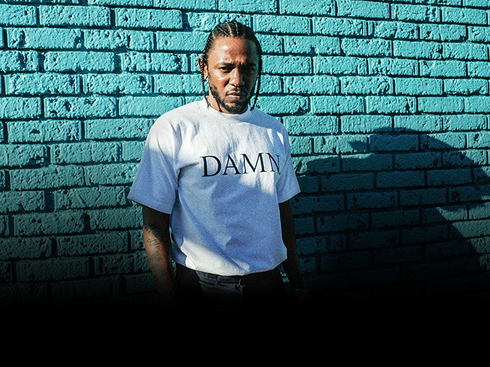 Photo of Kendrick Lamar: DAMN top 200 Album nella chart di Billboard