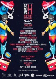 Genova Hip Hop Festival