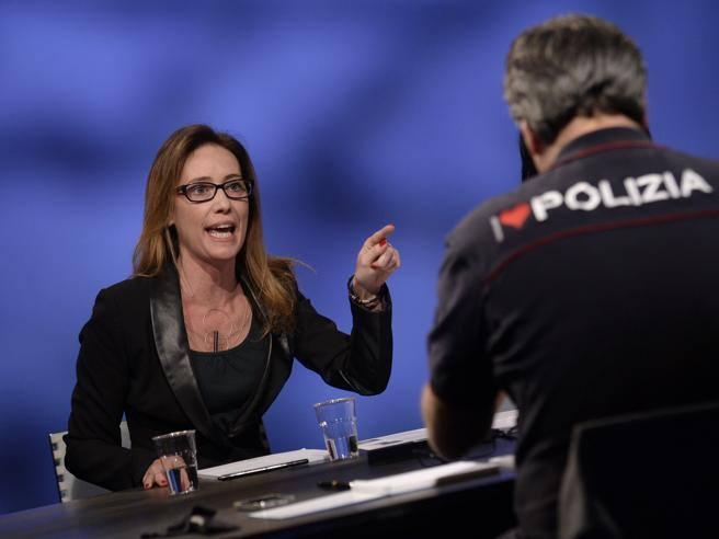 Photo of Ilaria Cucchi eletta donna dell'anno da Repubblica