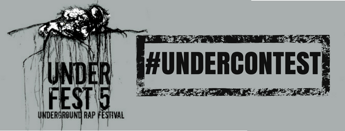 Photo of Undercontest: partecipa e suona all'Under Fest 5!