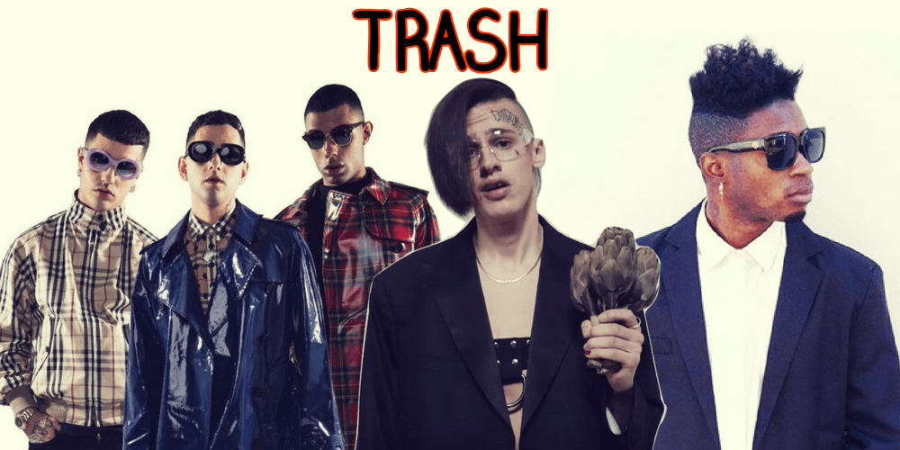 "Photo of Le 10 scuse che usi per non ammettere che stai supportando il ""trash rap"""