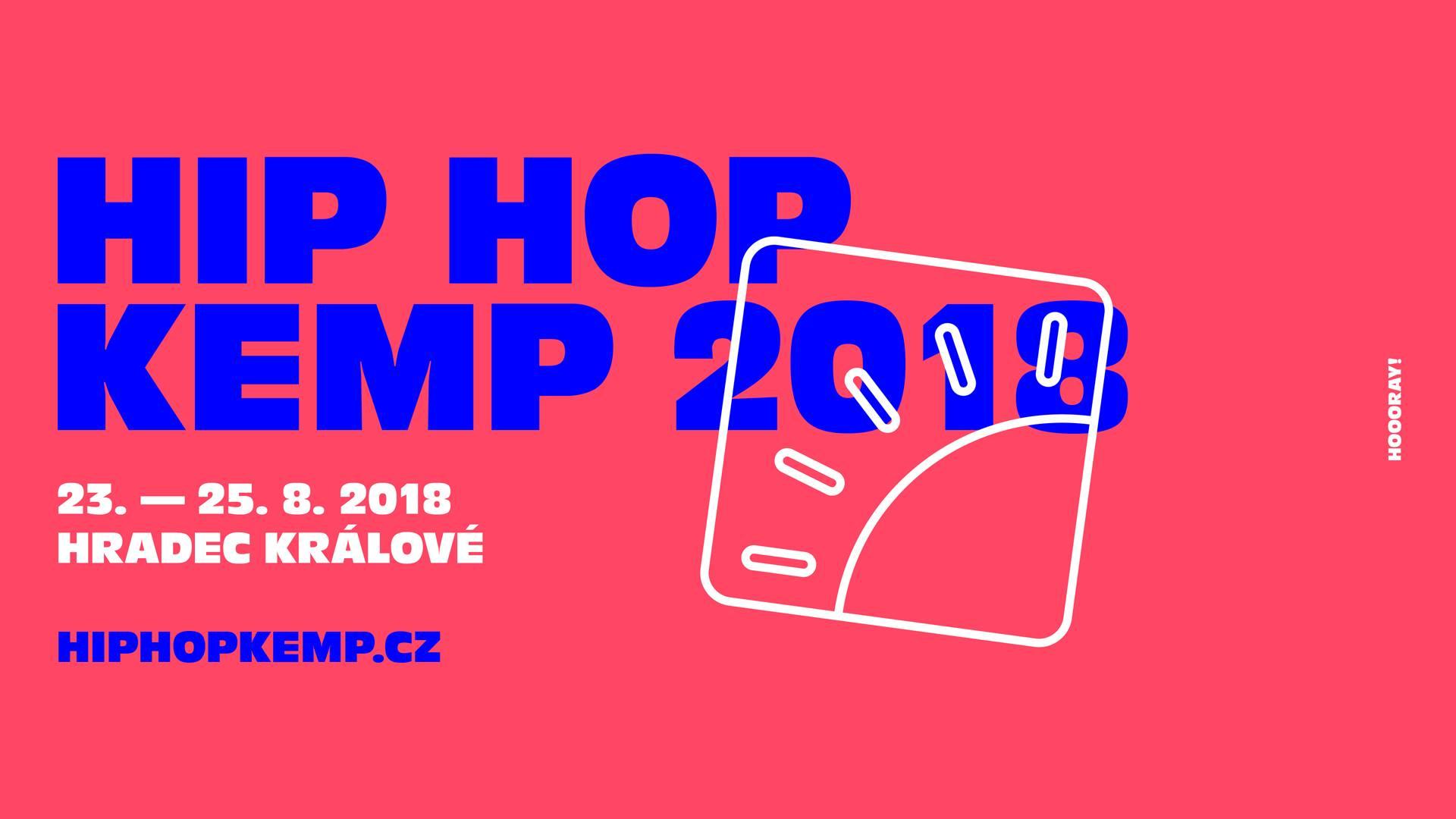 Photo of Non hai ancora preso il biglietto per l'Hip Hop Kemp 2018??