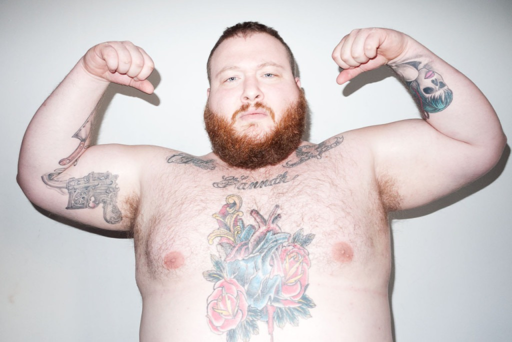 Photo of Action Bronson annulla il suo tour europeo