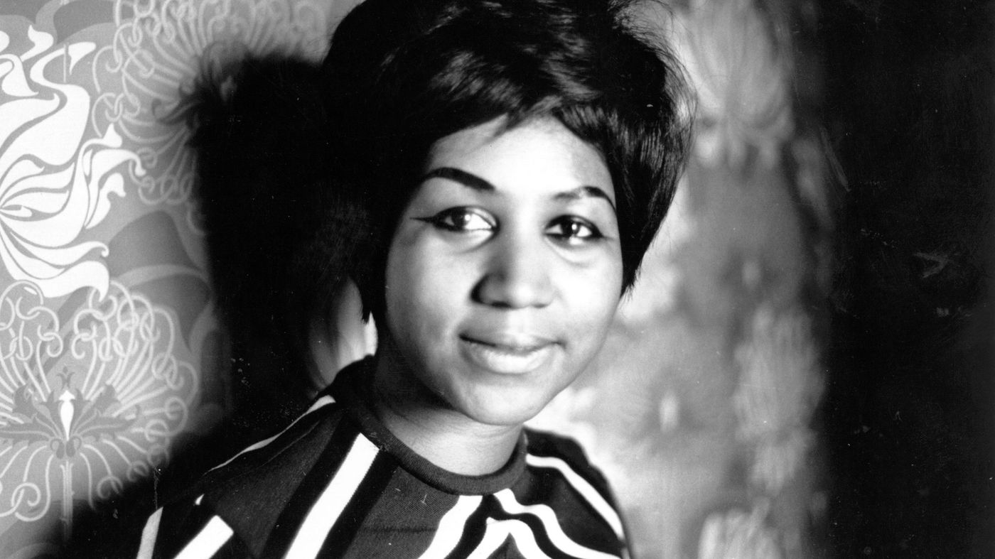 Photo of Le 10 canzoni rap con i sample di Aretha Franklin