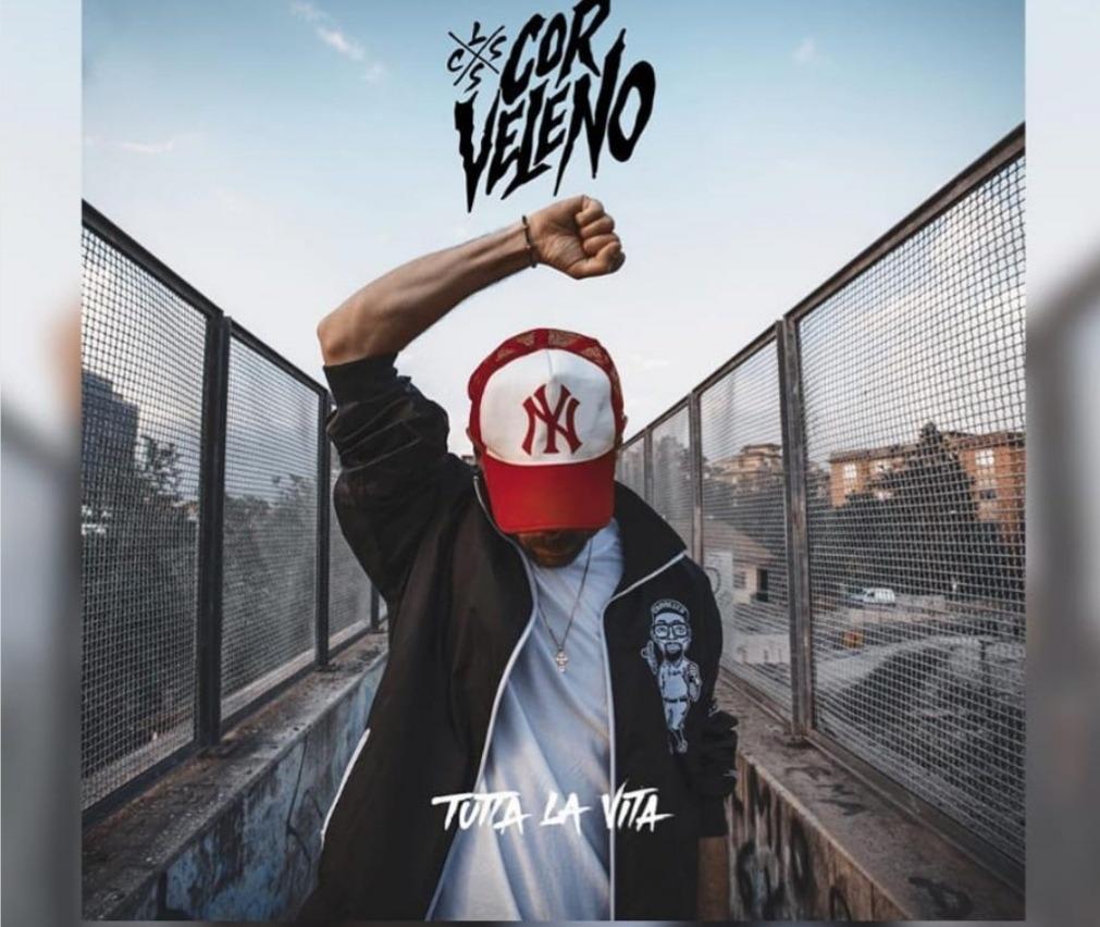 """Photo of Cor Veleno fuori con """"Tutta la vita"""", il singolo che anticipa l'album."""