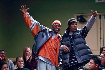 "Photo of Method man & Redman non faranno parte del cast di ""2 sballati al college 2""."