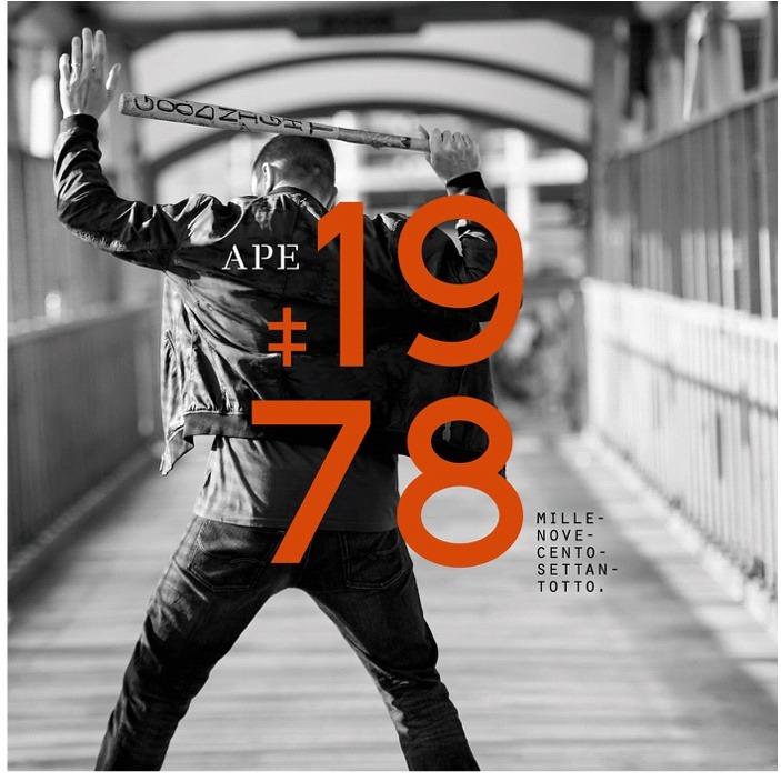 Photo of 1978 è il nuovo EP di Ape. Storie di Milano