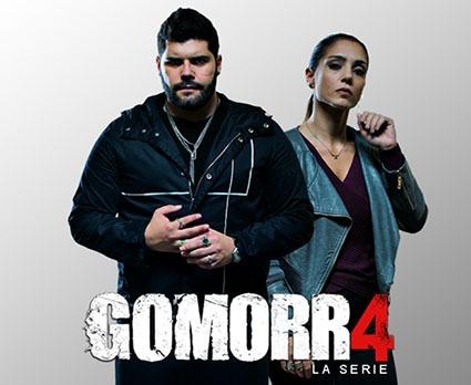 Photo of Canzoni rap di Gomorra: le più popolari