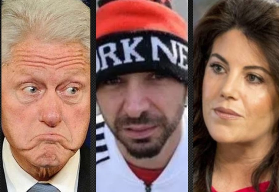 Photo of Lord Madness nella lista nera dell'ex amante di Bill Clinton