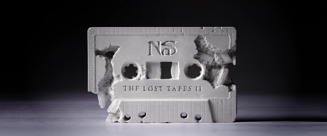 "Photo of Nas torna con ""The Lost Tapes 2"". Tracklist"
