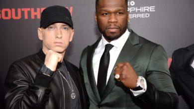 Photo of Eminem al lavoro ad un nuovo album, a dirlo è 50 Cent