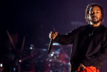 Photo of Kendrick Lamar live a Roma, info e biglietti
