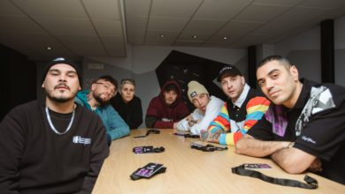 Photo of Nasce TRX: la radio di Fabri Fibra, Salmo, Ensi,Marracash, Clementino e Gué Pequeno