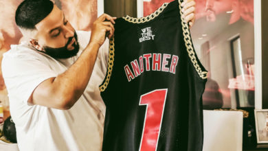 Photo of I rapper personalizzano le maglie dell'NBA