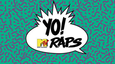 Photo of YO! MTV RAPS, la versione italiana da marzo 2020