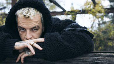 Photo of Salmo diventa attore e produttore di una serie Sky
