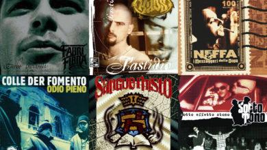 Photo of 10 canzoni rap che ti aiuteranno in quarantena.