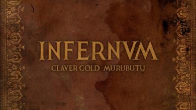 Photo of INFERNVM: il nuovo disco di Claver Gold e Murubutu è fuori!