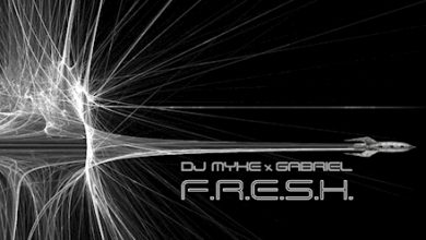 Photo of DJ MYKE FEAT GABRIEL SONO F.R.E.S.H.