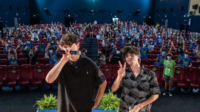 Photo of Gli Psicologi si confessano al Giffoni Film Festival davanti ai Generator +13 e +16